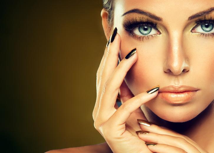 Cellulite dauerhaft weg, keine Falten mehr, nur reine Kosmetik Naturprodukte