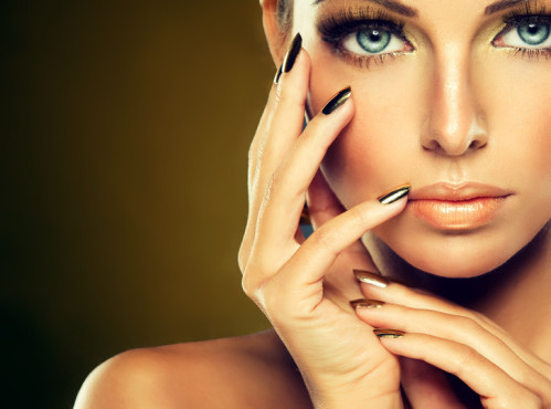 Permanent Make-up Studio Weinheim, Kosmetik, Falten Reduktion